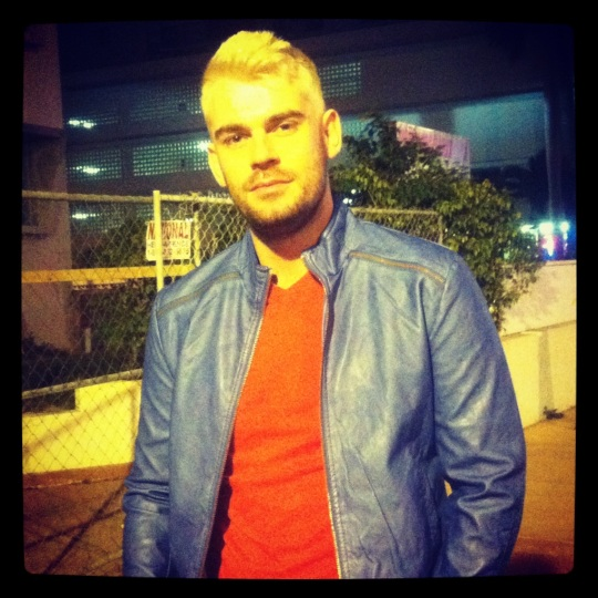 My new look 2013